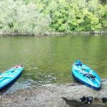 Paddle Orne Watertrek